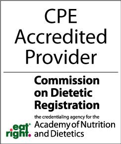 CPE Accredited Provider