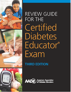 Certified Diabetes Educator Study Guide & Practice Test ...