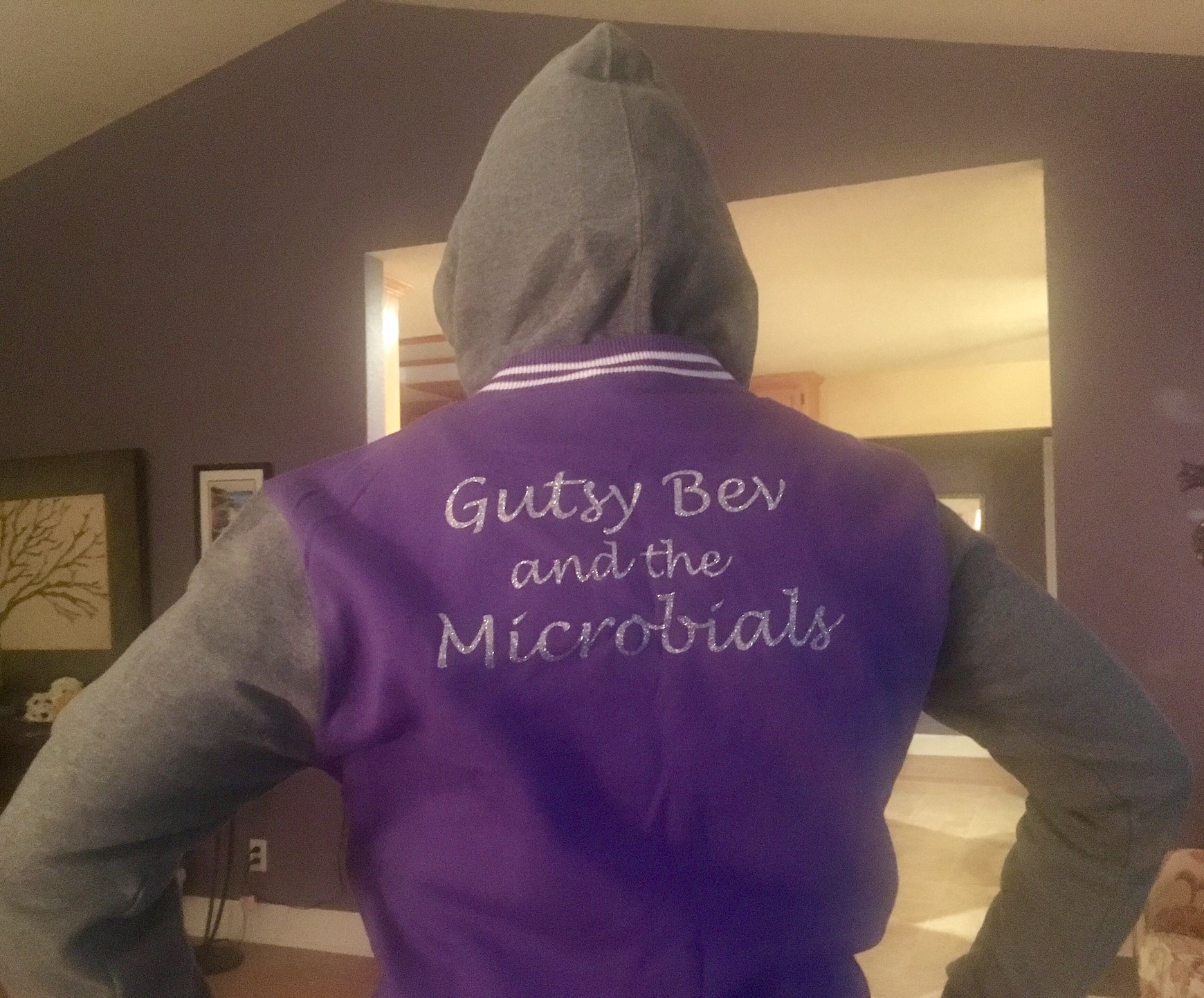 Free webinar getting to the gut meet your microbiome diabetes presented by gutsy bev and the microbials 1betcityfo Image collections