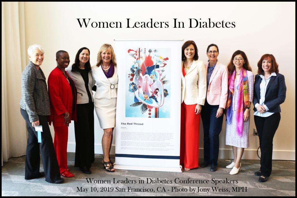 Women Leaders in Diabetes Conference - East Coast | Earn 7 5 CEs