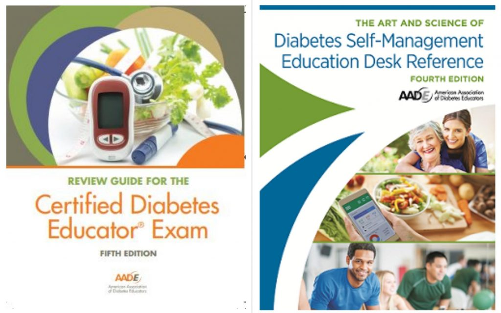 10 STEP TO SUCCEED | PASS THE CDE® - Diabetes Education Services