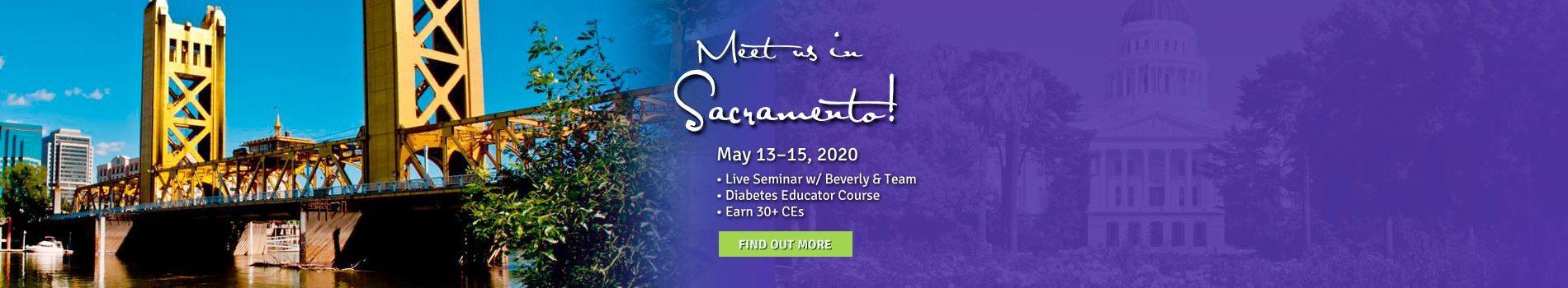 Sacramento 2020